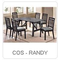 COS - RANDY